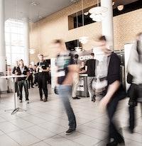 Foyer erhverv