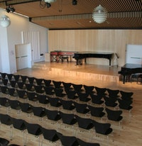 Kammermusiksalen