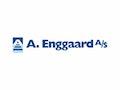 A. Enggaard