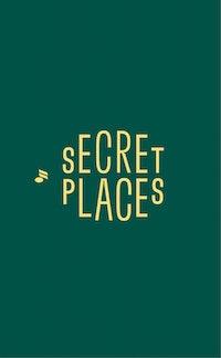 Secret Places Hjemmeside